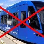 Wyłączony będzie ruch tramwajowy na odcinkach: