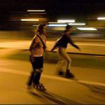 W czwartek odbędzie się nocny przejazd ulicami Krakowa na rolkach
