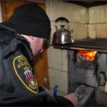 Zakaz palenia węglem i drewnem – podsumowanie pierwszego miesiąca