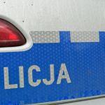 Policja poszukuje świadka zdarzenia,  który poruszał się żółtym pojazdem