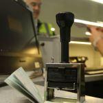 Na krakowskim lotnisku zatrzymano 33-letniego mężczyznę