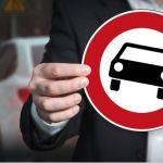 Jeżeli możesz zostaw samochód na parkingu! W mieście będą spore utrudnienia