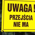 Od 30 września nowa organizacja ruchu na ul. Zabłocie