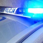 Zaginiona odnaleziona przez policjantów  u… poszukiwanego przez organy ścigania