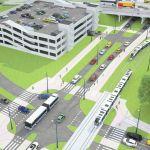 Kolejny krok do budowy Krakowskiego Szybkiego Tramwaju na osiedle Azory