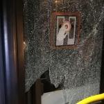 17-latek ostrzelał autobus pełen ludzi