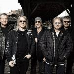 Deep Purple ponownie zagra w Tauron Arenie Kraków