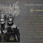 Behemoth wystąpi w Tauron Arenie Kraków