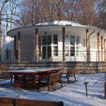 W Lesie Wolskim powstaje ośrodek edukacji ekologicznej
