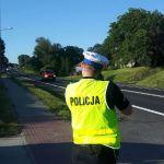 Policjanci prowadzą dzisiaj wzmożone działania kontrolno-prewencyjne