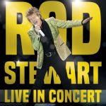 Już za niecałe 3 miesiące Sir Rod Stewart wystąpi w TAURON Arenie Kraków