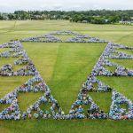 Kilka tysięcy uczniów na Błoniach!