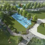 W tym miejscu powstanie nowy park w Krakowie