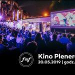 [ZA DARMO] Kino Plenerowe FMF 2019