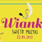 Kolejni artyści w składzie Wianków w Krakowie