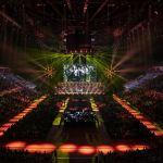 The Glamorous Show Widowiskowy, wielobarwny finał 12. FMF w krakowskiej TAURON Arenie