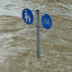 Wzdłuż Wisły montowane będą bramy przeciwpowodziowe!