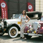 Na Rynku Głównym i na Wawelu pojawią się zabytkowe pojazdy!