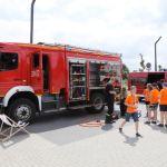Uczniowie krakowskich szkół podstawowych gotowi na bezpieczne wakacje!