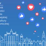 Przewodnik Facebooka rozsmakowany w Krakowie