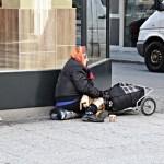 Powołano radę do spraw bezdomności