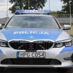 Bat na kierowców! Policyjna grupa SPEED dziś rozpoczyna działania na małopolskich drogach