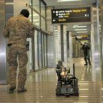 Wakacje w pełni, czyli alarmy na krakowskim lotnisku