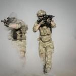 Weź udział w ćwiczeniach na terenie jednostki wojskowej!