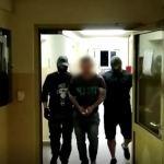 Jeździł na rowerze po Nowej Hucie i dokonywał kradzieży. 49-latek został zatrzymany