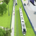 Rozpoczęło się projektowanie linii tramwajowej na Azory
