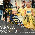 Zapraszamy na Krakowskie Miodobranie