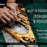 """""""Zrobione w Podgórzu"""" – wkrótce nowa wystawa plenerowa"""