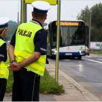 Pod szkołami pojawią się policjanci
