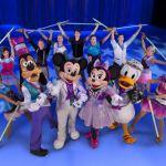 Zapraszamy na wydarzenie Disney On Ice w Tauron Arenie Kraków