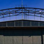 Rusza modernizacja zabytkowego hangaru w Czyżynach