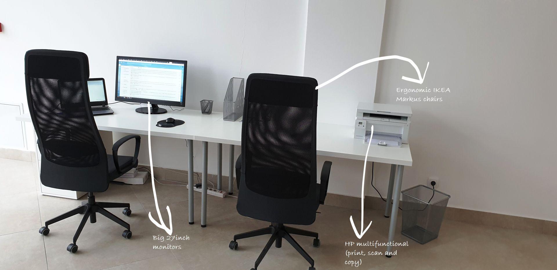 Central Hub Novi Sad Book Online Coworker