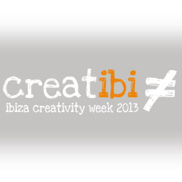 """Creatibi, Ibiza Creativity Week"""