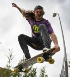 Cinco lecciones del 'skateboarding' para los emprendedores