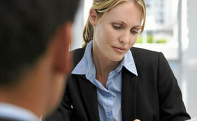Sal de tu entrevista con la seguridad de un nuevo trabajo