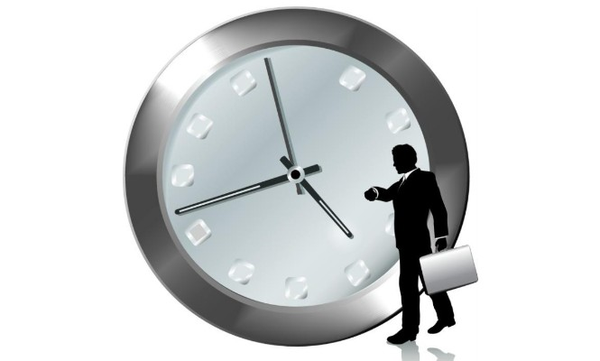 Diez tareas que realizan las personas de éxito en los diez últimos minutos de su jornada laboral