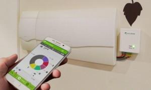 coworking co-spaces benidorm, Mirubee, ahorro consumo energetico