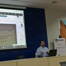 Co-spaces participa en un taller sobre Linkedin en Terramar