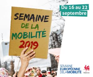 Semaine de la Mobilité 2019