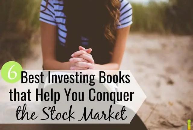 Os 6 melhores livros de investimento para iniciantes