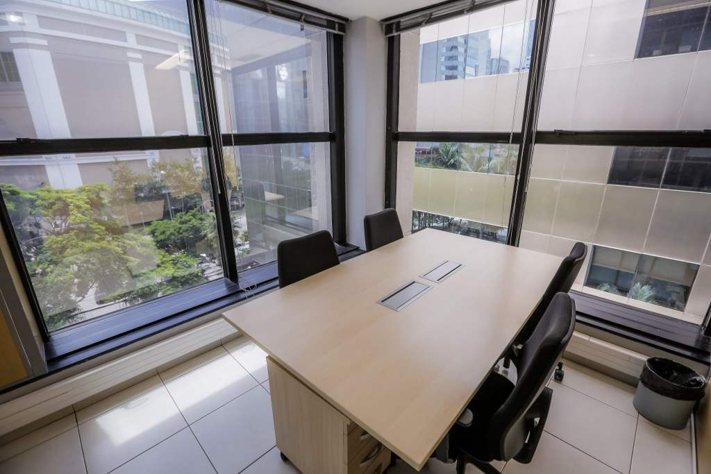 Coworking Offices - Salas Privativas