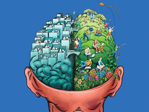 Seu cérebro é preguiçoso para mudanças? Conheça 5 formas de mudar isso