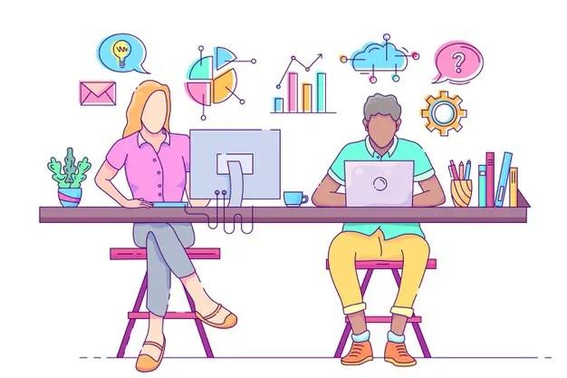 Como trabalhar com e-commerce em espaços de coworking