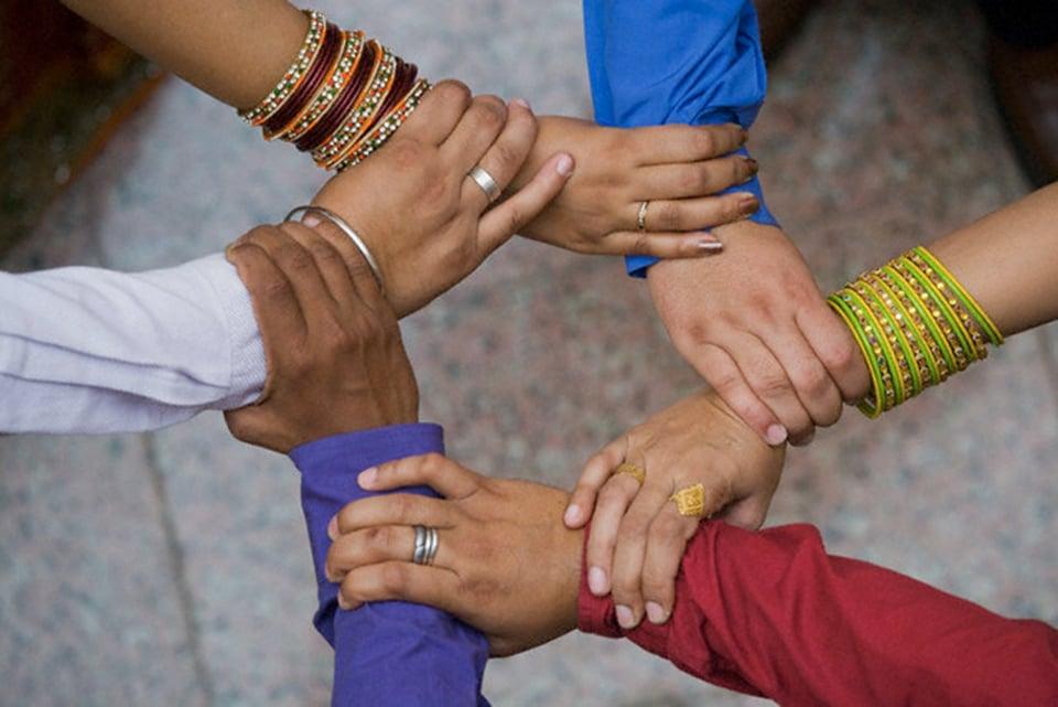 Valores essenciais do coworking: Comunidade
