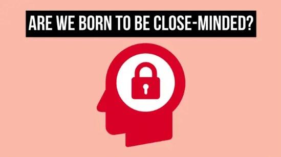 O que acontece quando o ego fecha nossa mente e nós não nos tornamos cientes disso