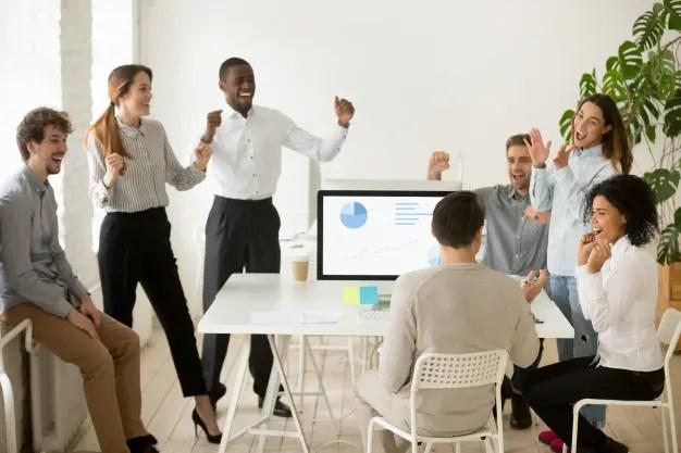 Como aplicar estratégias de endomarketing com sua empresa alocada em espaços de coworking?